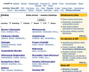 Wirtualna Polska 2000