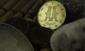 horoskop bliźnięta pieniądze