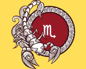 horoskop skorpion