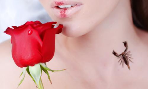 horoskop skorpion miłość