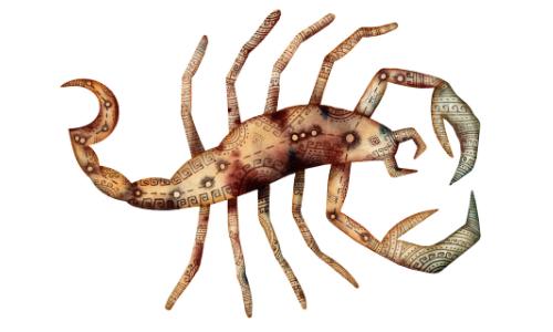 horoskop skorpion zdrowie